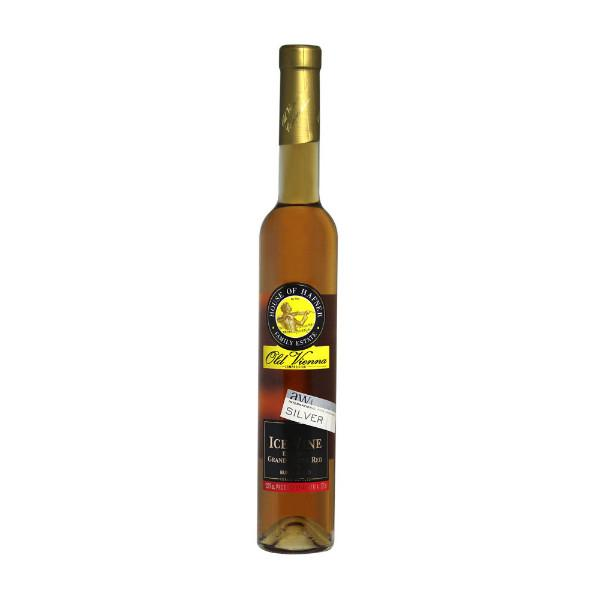 House Of Hafner Old Vienna Composition Ice Wine Grand Cuvee Red - De Wine Spot | Curated Whiskey, Small-Batch Wines and Sake Collection