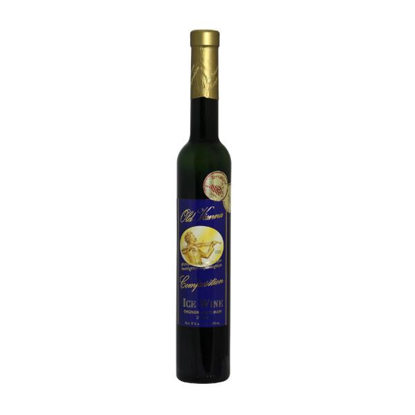 House Of Hafner Old Vienna Composition Ice Wine Gruner Veltliner - De Wine Spot | Curated Whiskey, Small-Batch Wines and Sake Collection