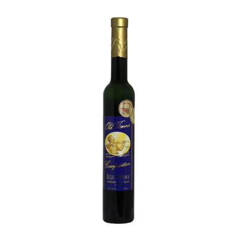 House Of Hafner Old Vienna Composition Ice Wine Gruner Veltliner | De Wine Spot - Curated Whiskey, Small-Batch Wines and Sakes