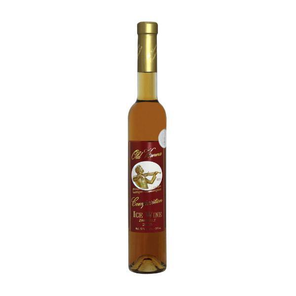 Old Vienna Composition Ice Wine Zweigelt - De Wine Spot | Curated Whiskey, Small-Batch Wines and Sake Collection