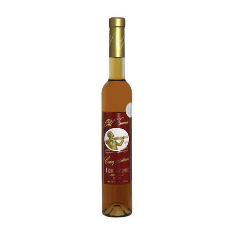 Old Vienna Composition Ice Wine Zweigelt | De Wine Spot - Curated Whiskey, Small-Batch Wines and Sakes
