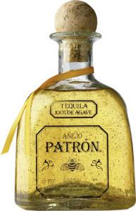 Patron Anejo Tequila - De Wine Spot | Curated Whiskey, Small-Batch Wines and Sake Collection  - 2