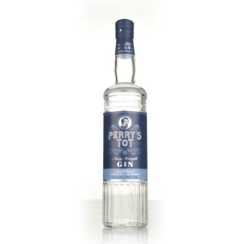 New York Distilling Company Perry's Tot Navy Strength Gin