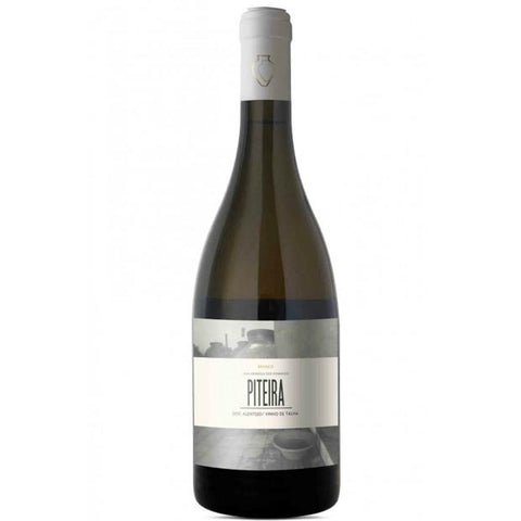 Piteira Alentejo Talha Branco - De Wine Spot | Curated Whiskey, Small-Batch Wines and Sakes