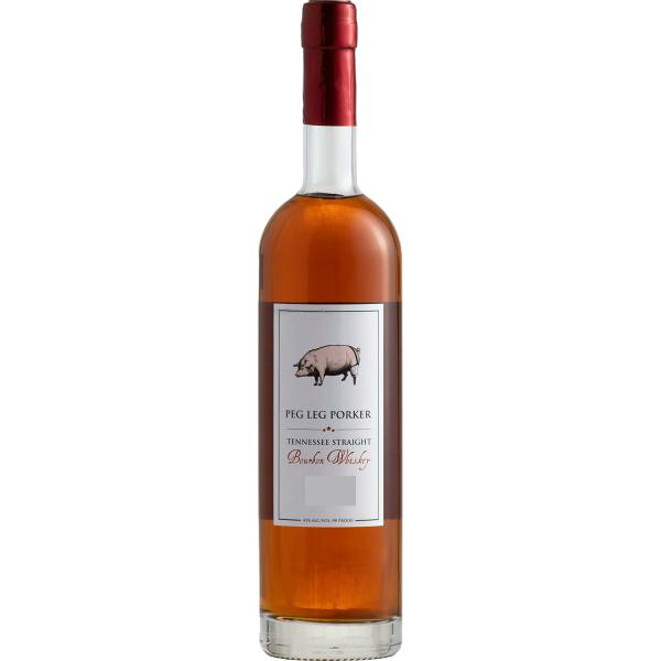 Peg Leg Porker Tennessee Straight Bourbon Whiskey - De Wine Spot | Curated Whiskey, Small-Batch Wines and Sakes