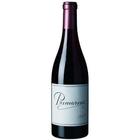 Primarius Pinot Noir | De Wine Spot - Curated Whiskey, Small-Batch Wines and Sakes