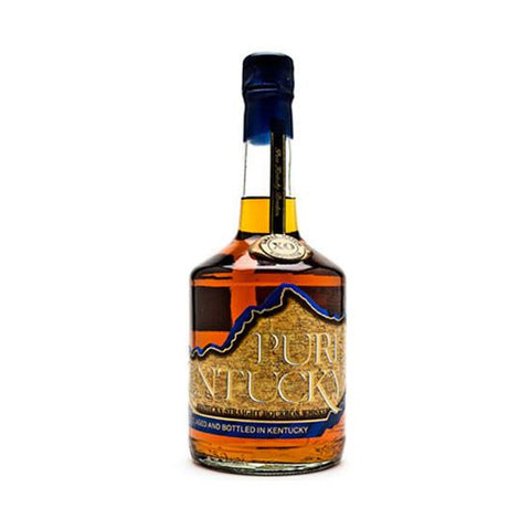 Pure Kentucky Small Batch Kentucky Straight Bourbon Whiskey - De Wine Spot | Curated Whiskey, Small-Batch Wines and Sakes