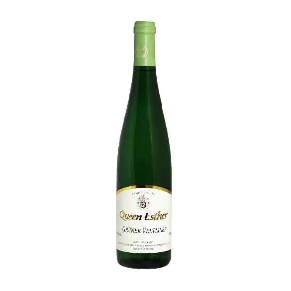 Queen Esther Gruner Veltliner - De Wine Spot | Curated Whiskey, Small-Batch Wines and Sake Collection