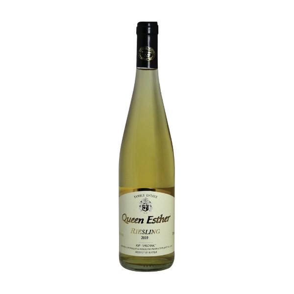 Queen Esther Riesling Semi Dry | De Wine Spot - Curated Whiskey, Small-Batch Wines and Sakes