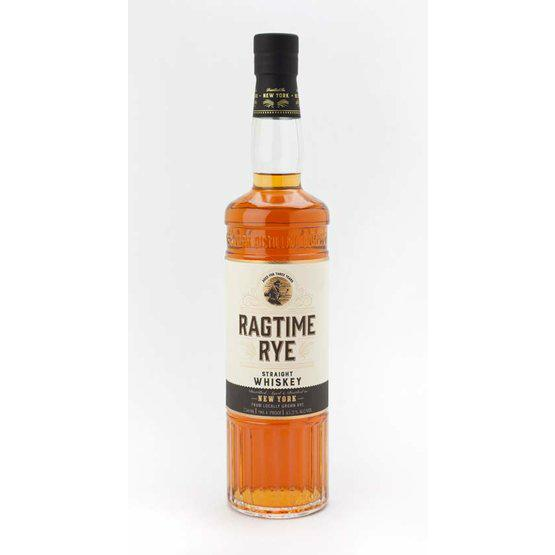 New York Distilling Company Ragtime Rye Whiskey | De Wine Spot - Curated Whiskey, Small-Batch Wines and Sakes
