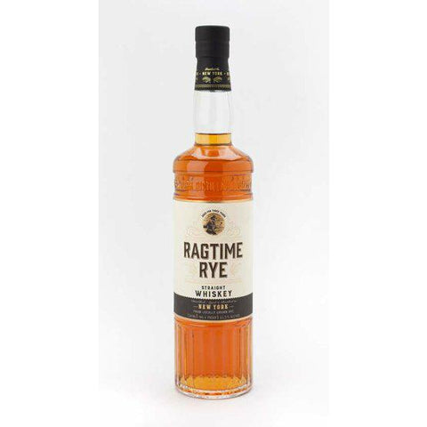 New York Distilling Company Ragtime Rye Whiskey - De Wine Spot | Curated Whiskey, Small-Batch Wines and Sakes