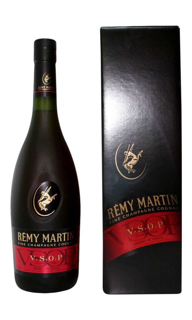 Remy Martin Cognac VSOP - De Wine Spot | Curated Whiskey, Small-Batch Wines and Sakes