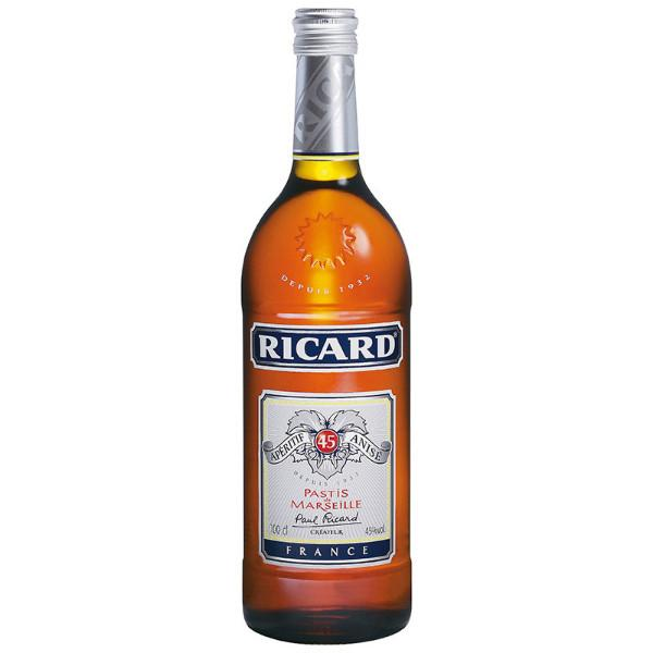 Ricard Pastis Aperitif - De Wine Spot | Curated Whiskey, Small-Batch Wines and Sakes