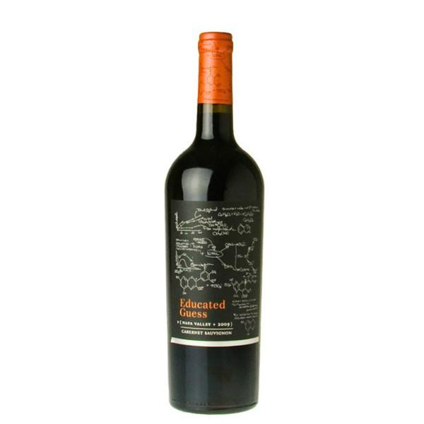 Roots Run Deep Winery Educated Guess Cabernet Sauvignon - De Wine Spot | Curated Whiskey, Small-Batch Wines and Sakes