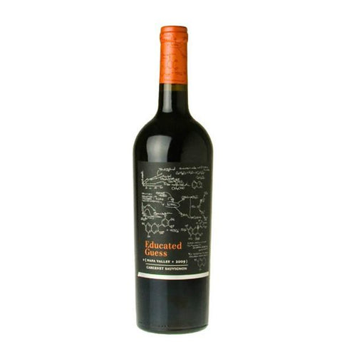 Roots Run Deep Winery Educated Guess Cabernet Sauvignon | De Wine Spot - Curated Whiskey, Small-Batch Wines and Sakes