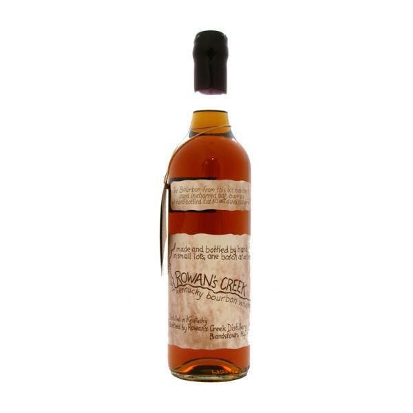 Rowan's Creek Small Batch Bourbon Whiskey | De Wine Spot - Curated Whiskey, Small-Batch Wines and Sakes