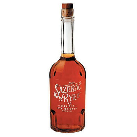 Sazerac Straight Rye Whiskey | De Wine Spot - Curated Whiskey, Small-Batch Wines and Sakes
