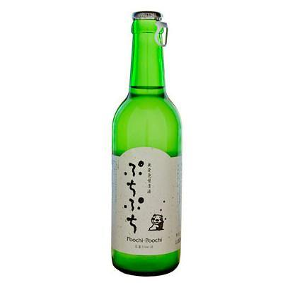 Suehiro Poochi-poochi Sake | De Wine Spot - Curated Whiskey, Small-Batch Wines and Sakes