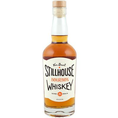 Van Brunt Stillhouse Bourbon Whiskey | De Wine Spot - Curated Whiskey, Small-Batch Wines and Sakes