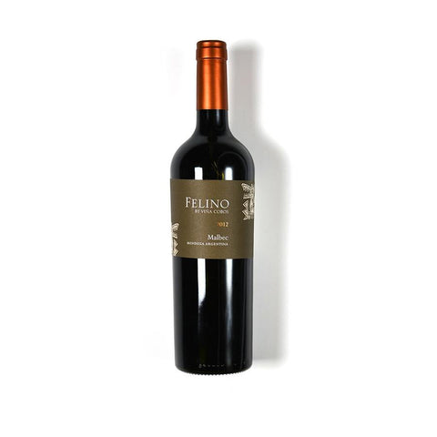 Vina Cobos Felino Mendoza Malbec | De Wine Spot - Curated Whiskey, Small-Batch Wines and Sakes