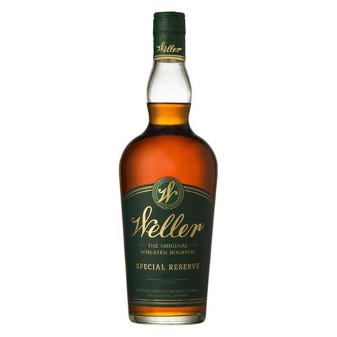 W.L. Weller Special Reserve Kentucky Straight Bourbon Whiskey - De Wine Spot | Curated Whiskey, Small-Batch Wines and Sakes