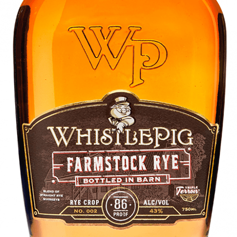 Whistlepig Farmstock Rye Whiskey No 002 - De Wine Spot | Curated Whiskey, Small-Batch Wines and Sakes
