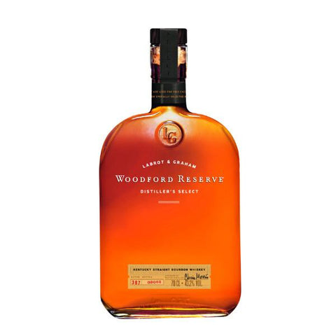 Woodford Reserve Kentucky Bourbon Whiskey | De Wine Spot - Curated Whiskey, Small-Batch Wines and Sakes