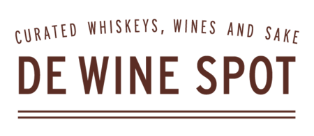 De Wine Spot | DWS - Drams/Whiskey, Wines, Sake