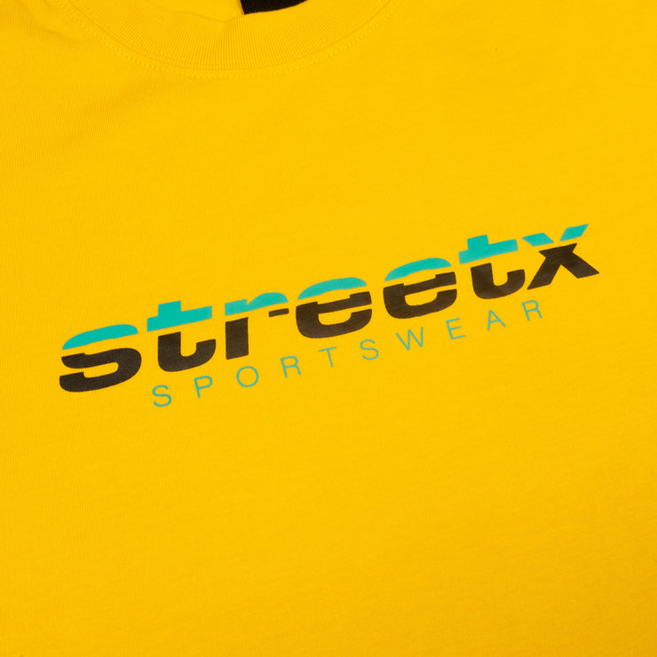 acceleration wordmark tee