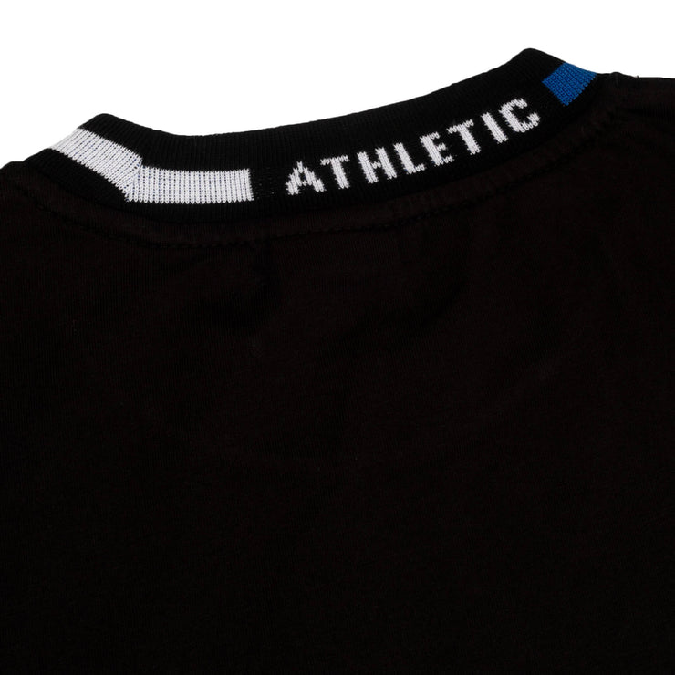 athletic jacquard tee 2.0