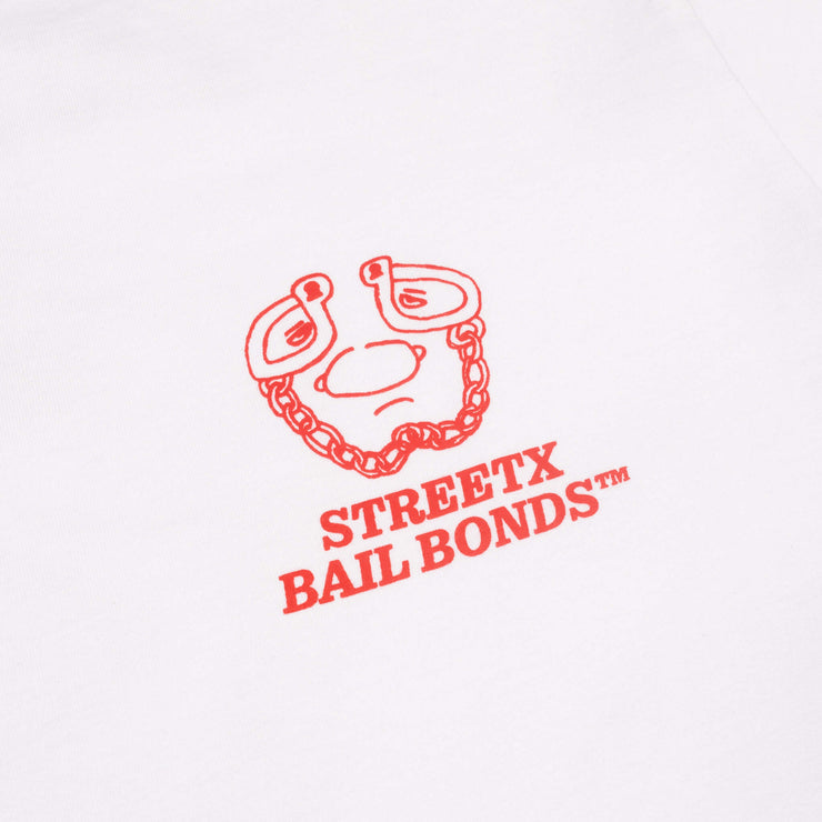 bail bonds tee