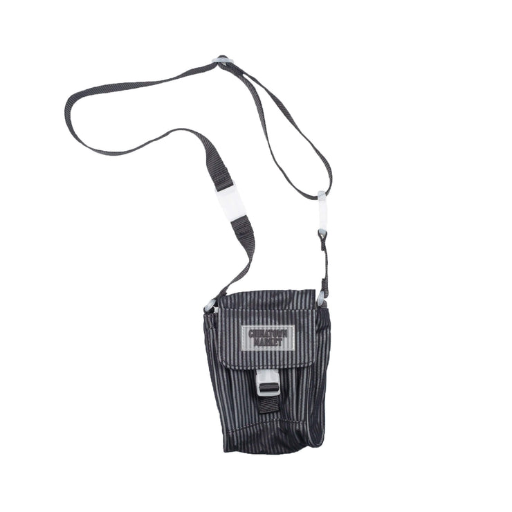 CTM Reflective Side Bag