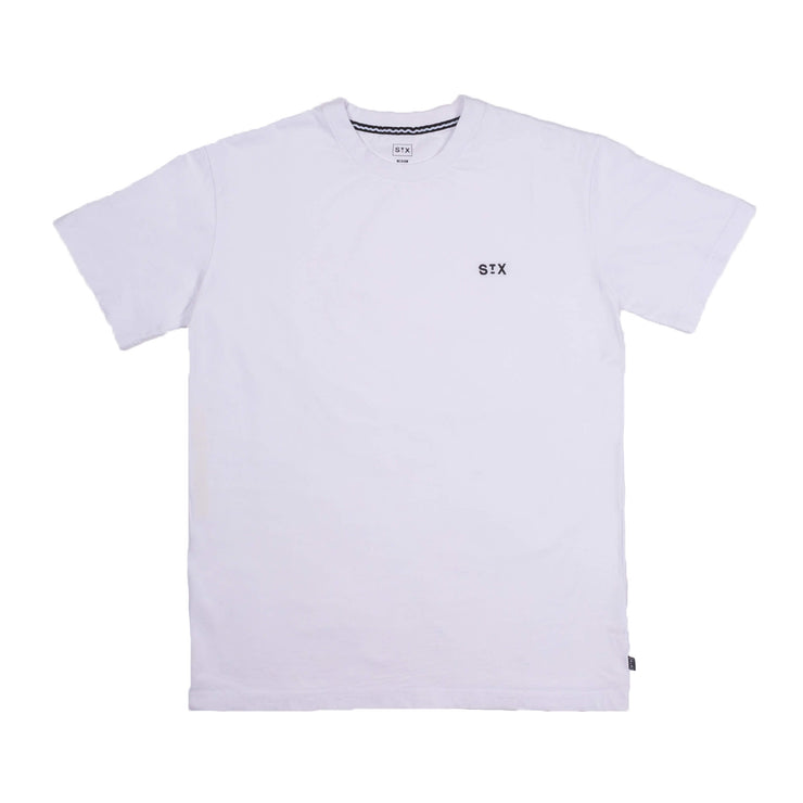 embroid stx tees