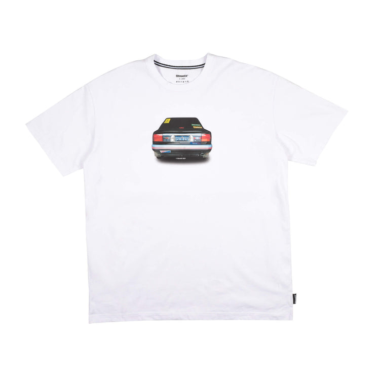 Ford Bumper Sticker Pack Tee
