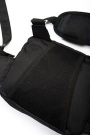 Multi Chest Bag Black