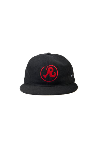 Richardson Glyph Cap