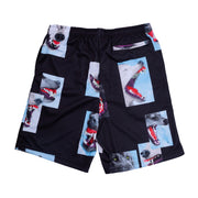 RBW Alpha Troop Basketball Shorts