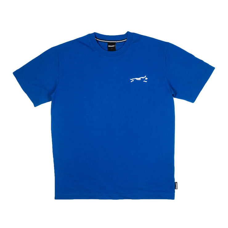 chest pocket run club tee