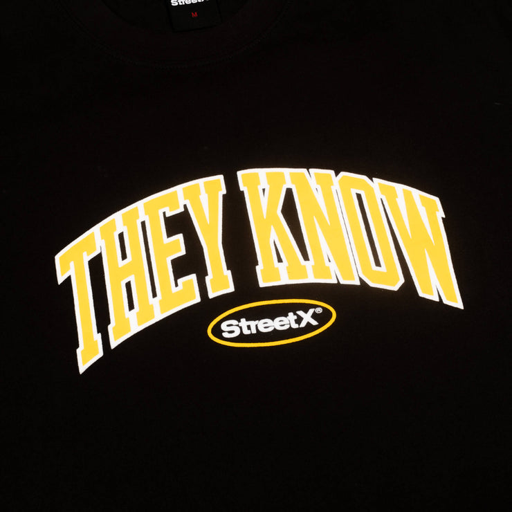 they know tee 2.0
