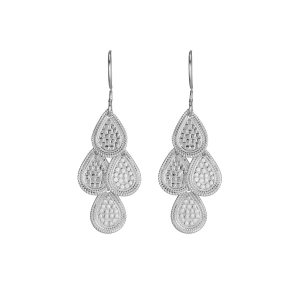 Anna Beck Sterling Earrings