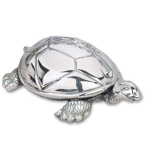 Reed & Barton Musical Turtle