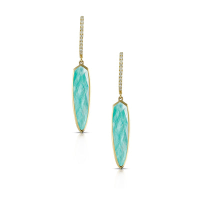Dove's by Doron Paloma Earrings