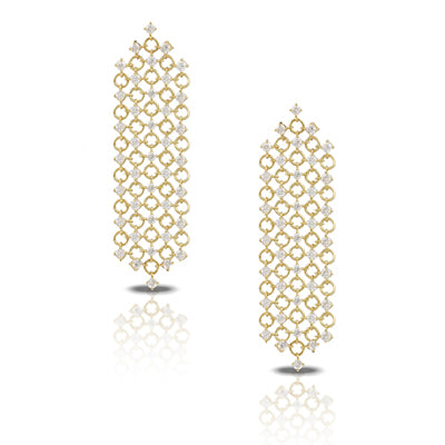 Doves By Doron Paloma Earrings