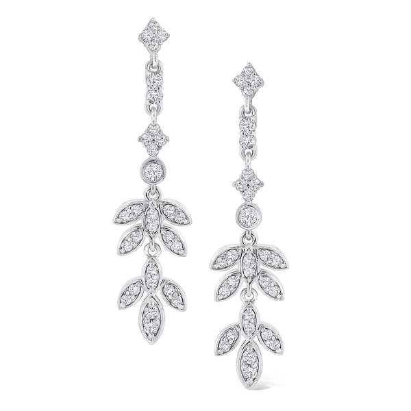 KC Designs Diamond earrings
