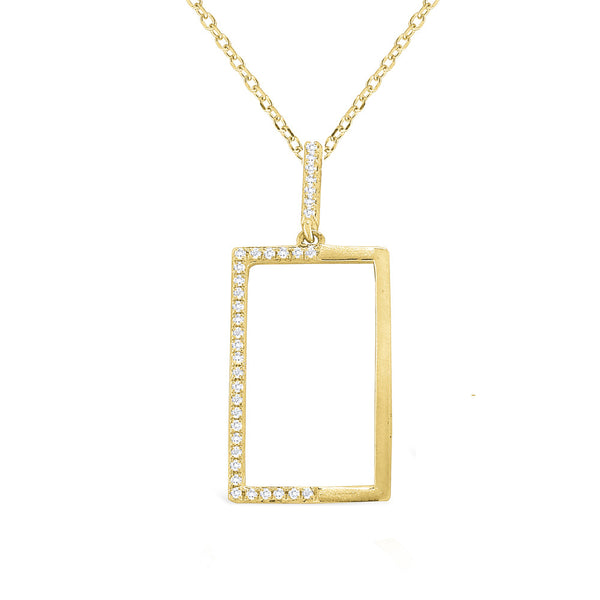 KC Designs Diamond Necklace