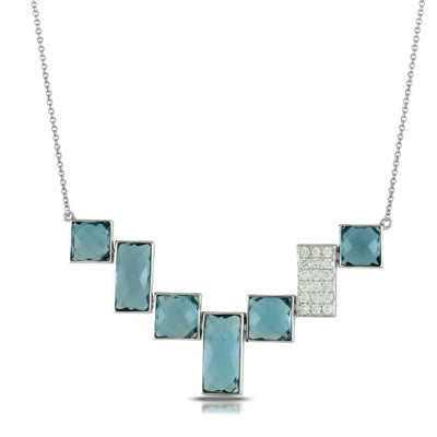 Doves by Doron Paloma Necklace