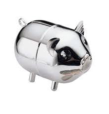 Reed & Baton Piggy Bank