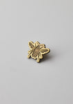 BEE Pin - Brass