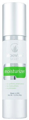 Aloevive®SILVER Moisturizer for Women