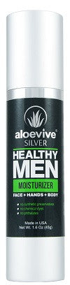 Aloevive®SILVER Moisturizer for Men